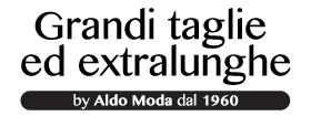 Aldo Moda logo
